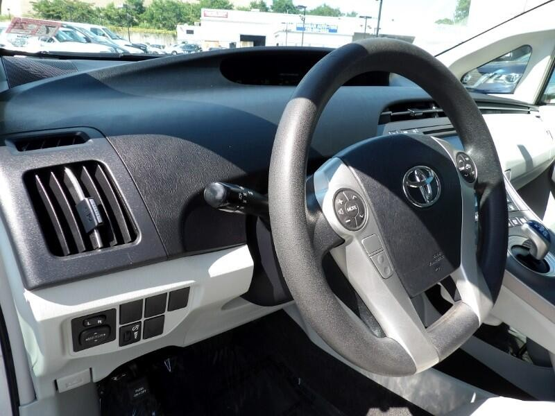 Toyota Prius 2013 price Call for Pricing.