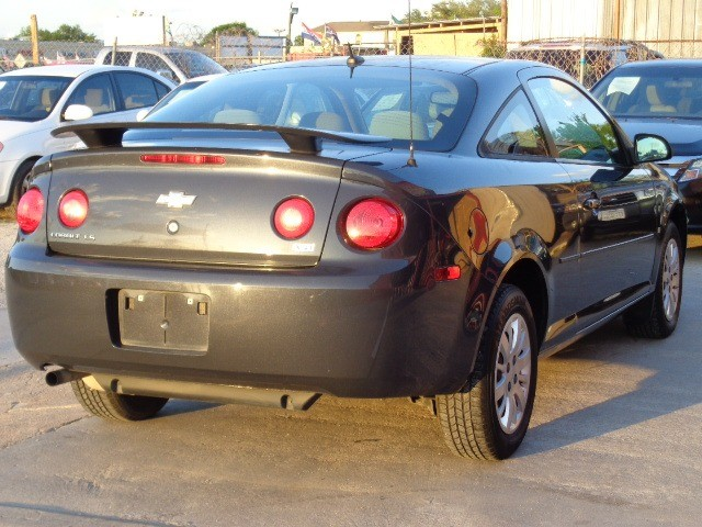 Chevrolet Cobalt 2009 price $2,495