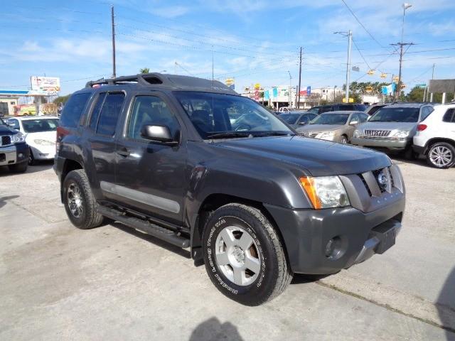 Nissan Xterra 2006 price $4,995 Cash