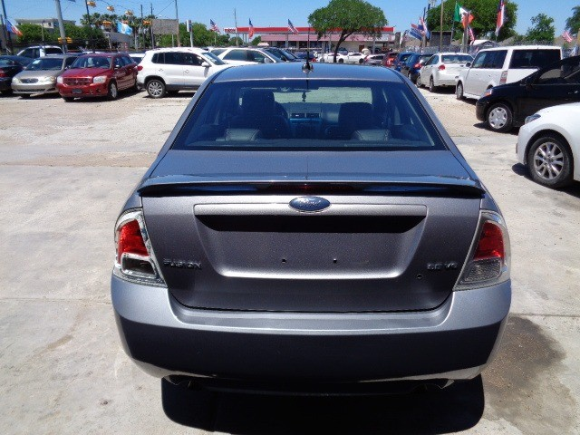 Ford Fusion 2007 price $3,995 Cash