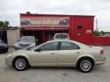 Chrysler Sebring Sdn 2006