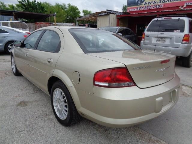 Chrysler Sebring Sdn 2006 price $2,699 Cash