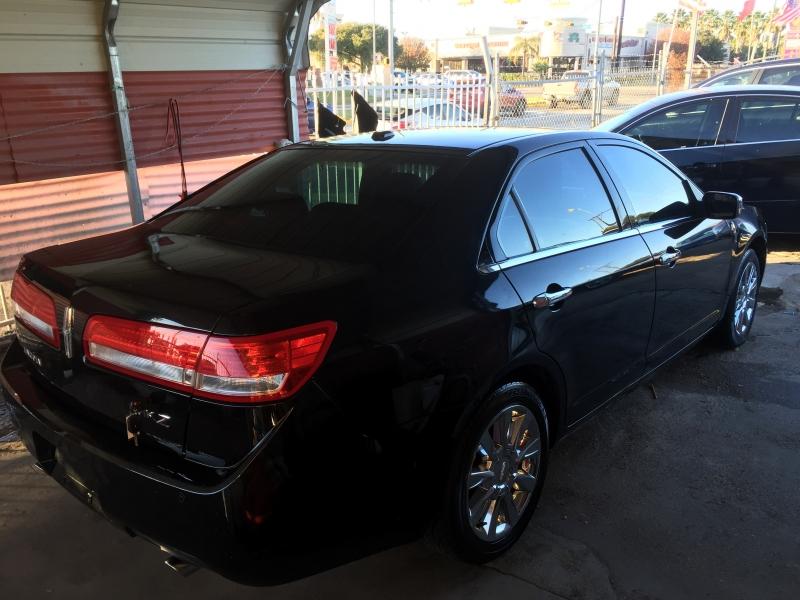 Lincoln MKZ 2010 price $5,499