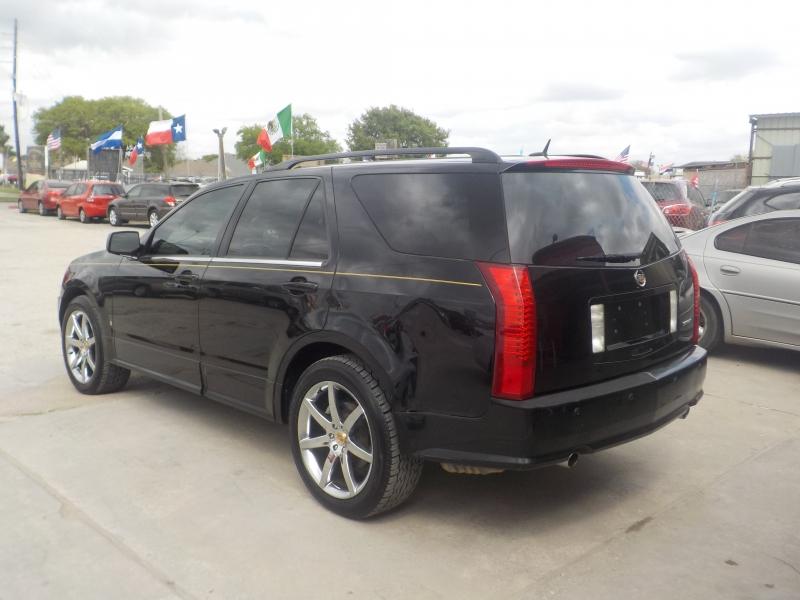 Cadillac SRX 2009 price $5,499