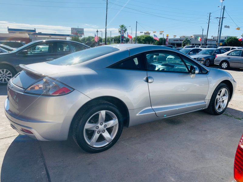 Mitsubishi Eclipse 2009 price $3,995 Cash