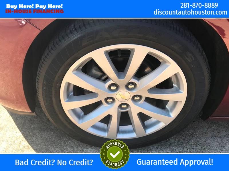 Chevrolet Malibu 2015 price $11,900