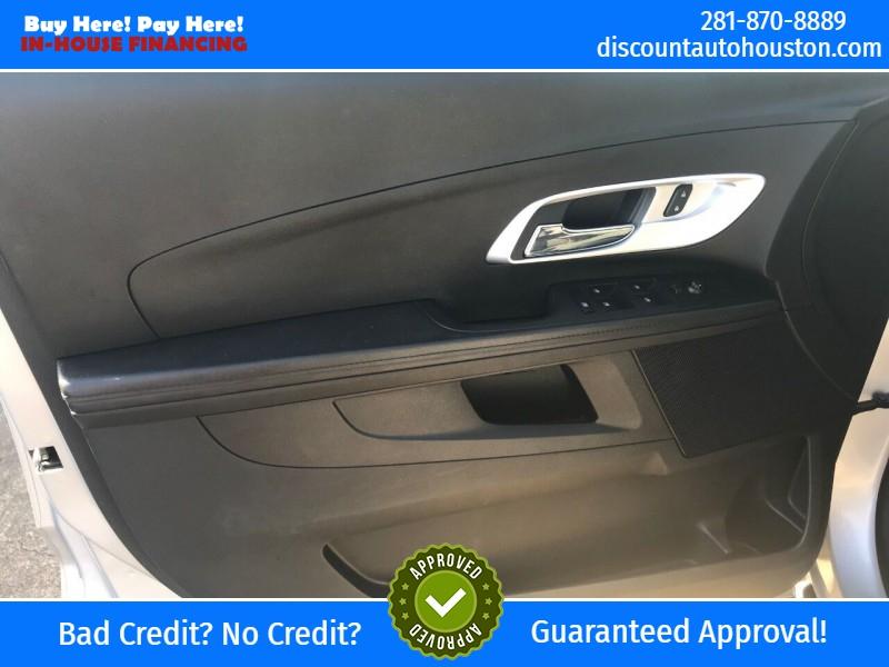 Chevrolet Equinox 2017 price $17,900