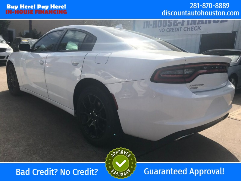 Dodge Charger 2015 price $18,900