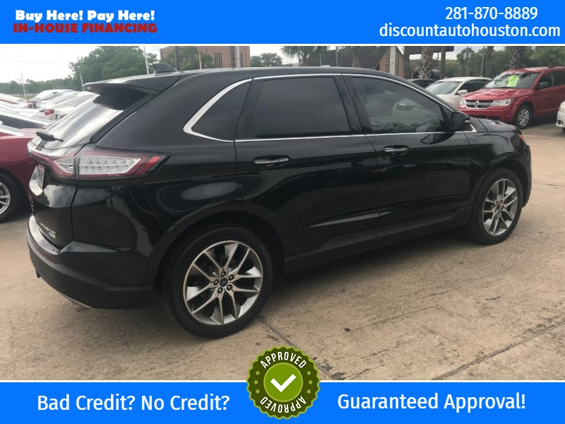 Ford Edge 2015 price $21,000