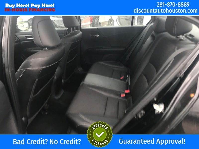 Honda Accord 2016 price $16,900