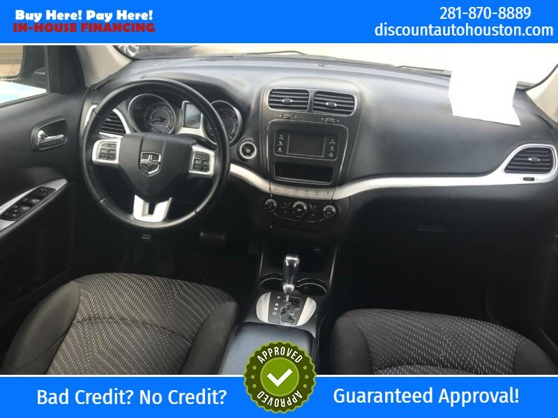 Dodge Journey 2018 price $15,900