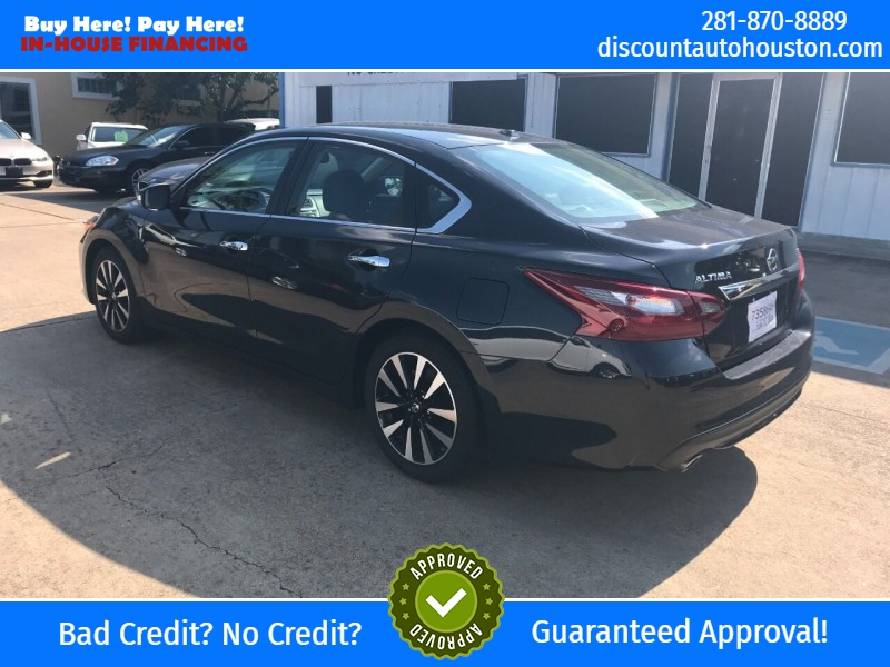 Nissan Altima 2018 price $19,995