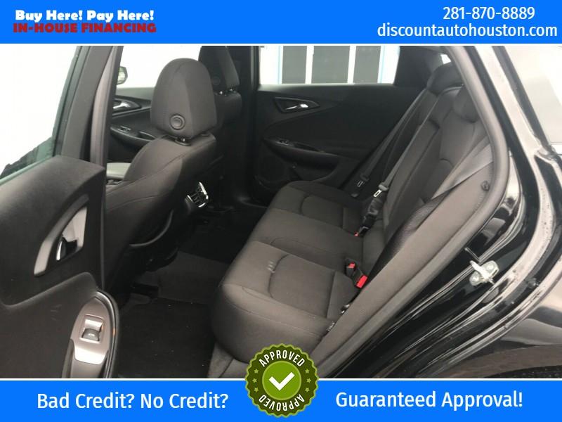 Chevrolet Malibu 2019 price $19,995