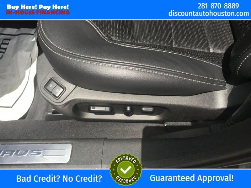 Ford Taurus 2019 price $23,500