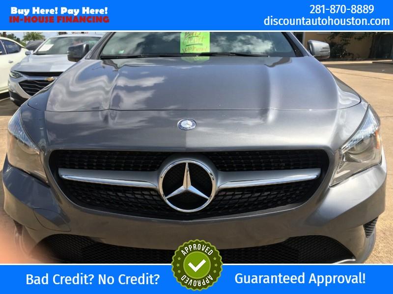 Mercedes-Benz CLA 2015 price $24,900