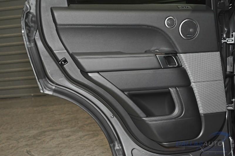 Land Rover Range Rover Sport 2017 price $59,989