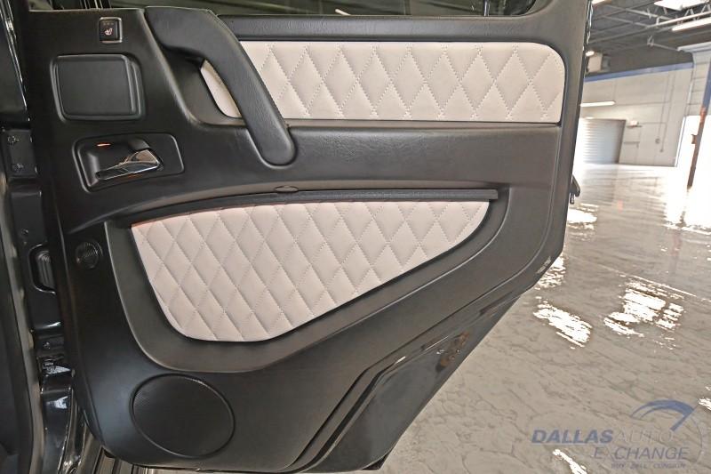 Mercedes-Benz G63 AMG 2014 price $65,989