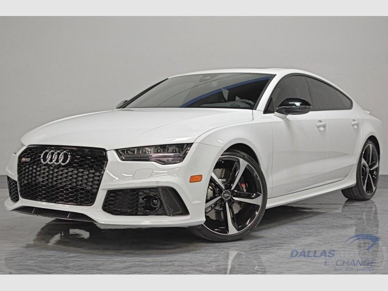 Audi RS 7 2016 price $68,989