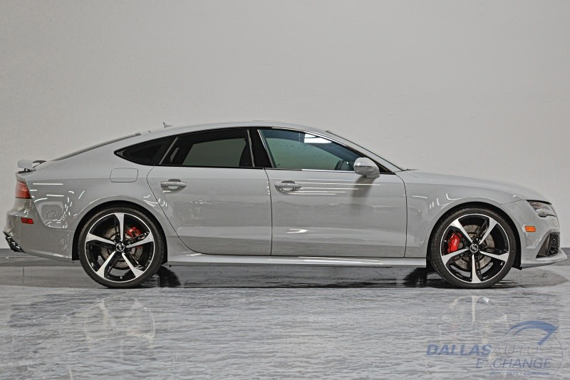 Audi RS 7 Dynamic Edition 2015 price $69,989