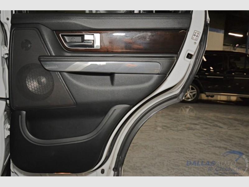 Land Rover Range Rover Sport 2011 price $17,989
