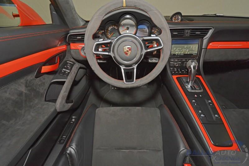 Porsche 911 2016 price $164,989