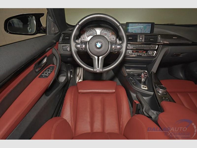 BMW M4 2015 price $45,989