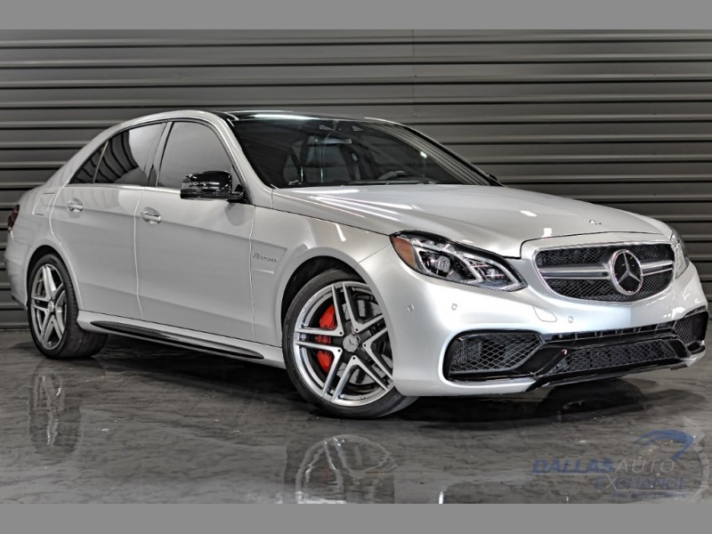 Mercedes E63 Amg >> 2014 Mercedes Benz E63 Amg E63 Amg S
