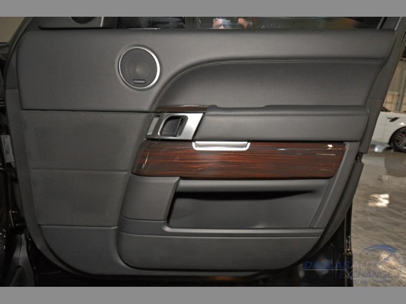 Land Rover Range Rover 2017 price $80,989