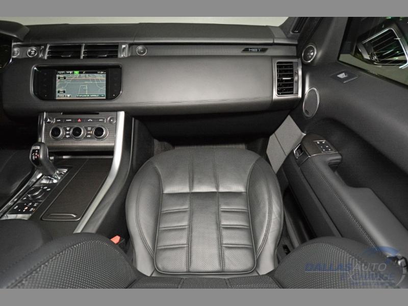 Land Rover Range Rover Sport 2016 price $58,989