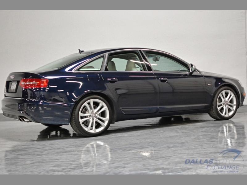 Audi S6 2009 price $16,989