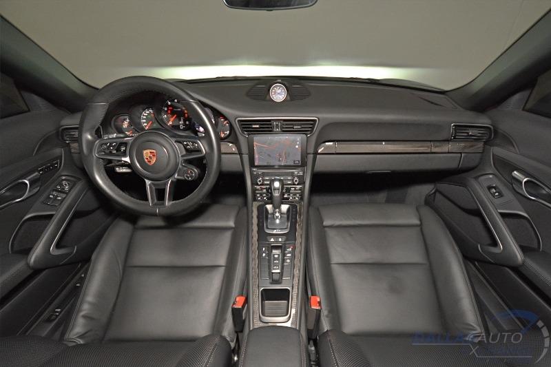 Porsche 911 2018 price $90,889