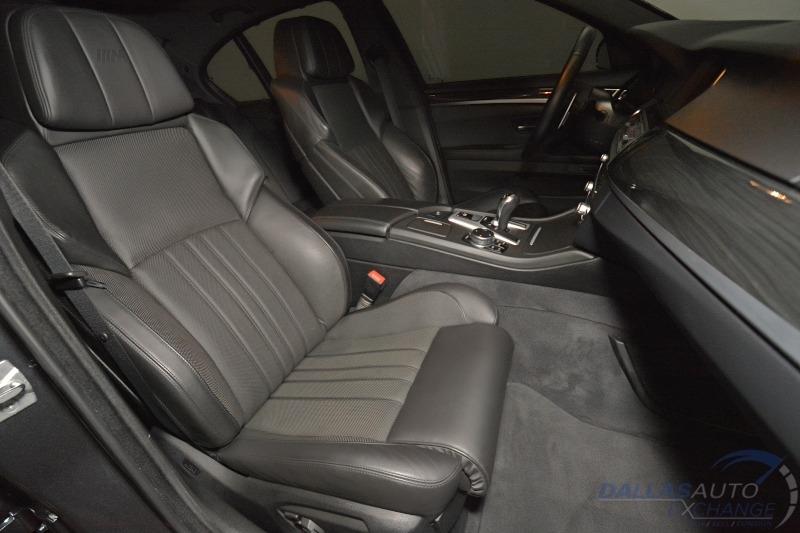 BMW M5 2016 price $65,989