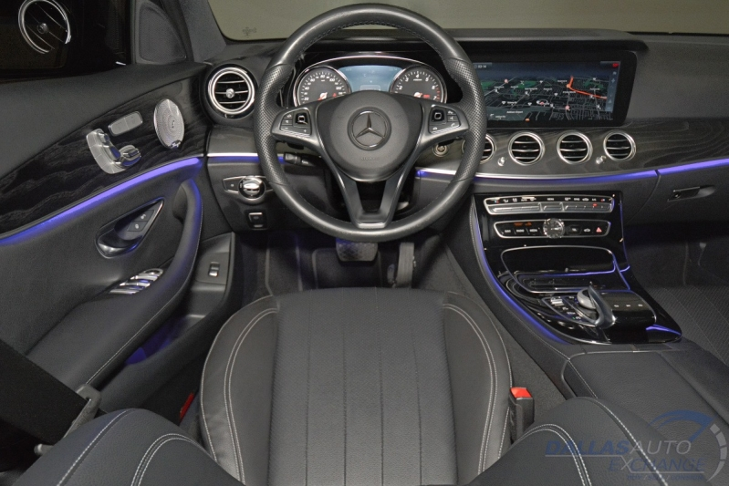 Mercedes-Benz E300 2017 price $33,489