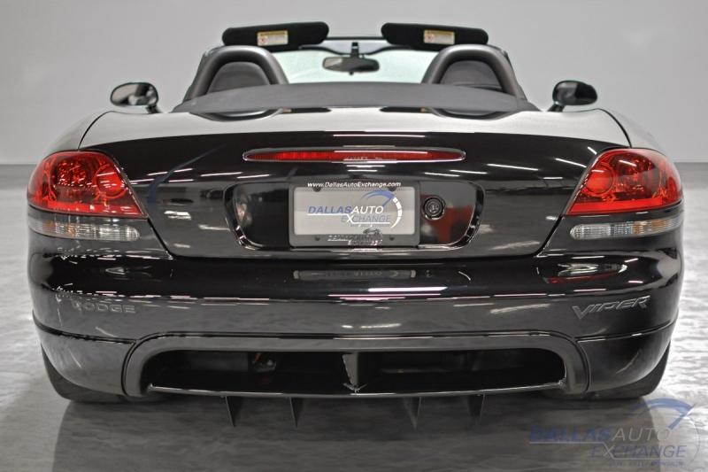 Dodge Viper 2004 price $45,989