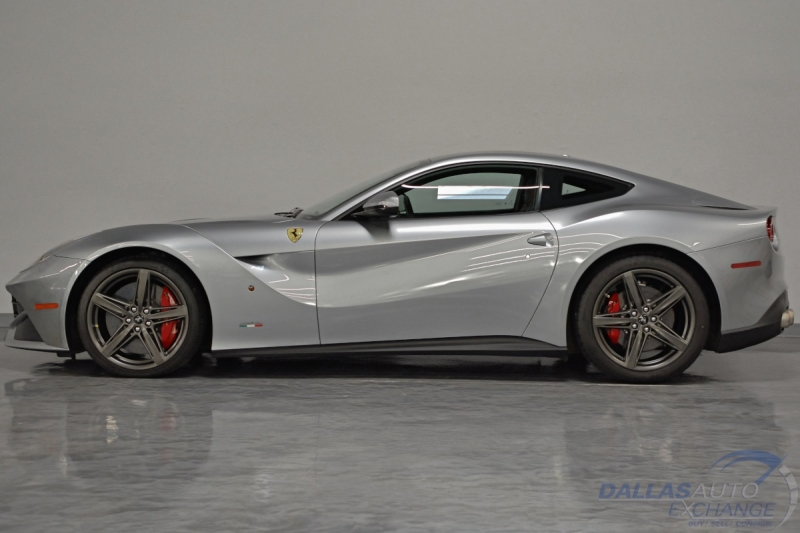 Ferrari F12 Berlinetta 2014 price $229,989