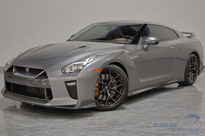 Nissan GT-R 2017 price $86,989