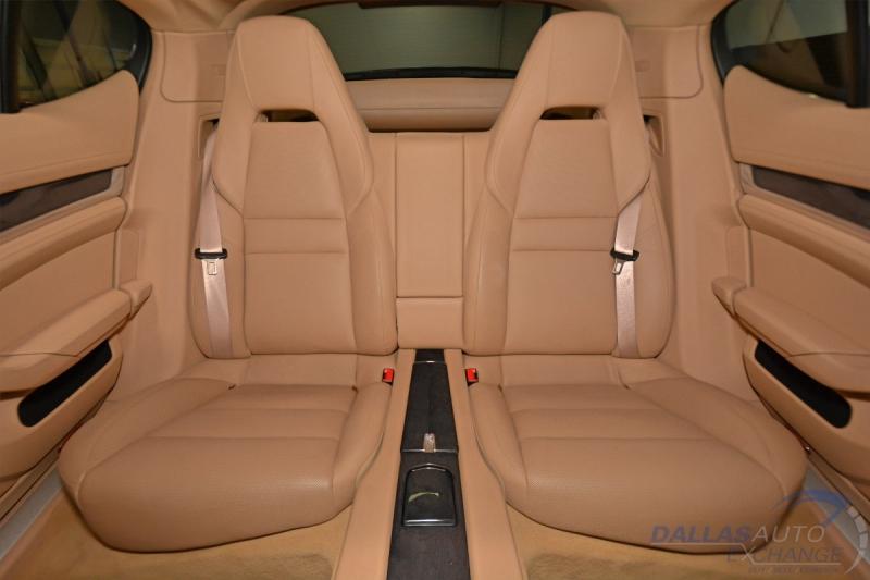 Porsche Panamera 2011 price $29,989