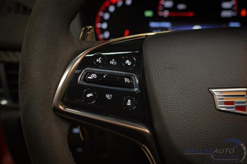 Cadillac ATS-V Sedan 2017 price $44,989