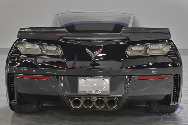 Chevrolet Corvette 2017 price $74,989