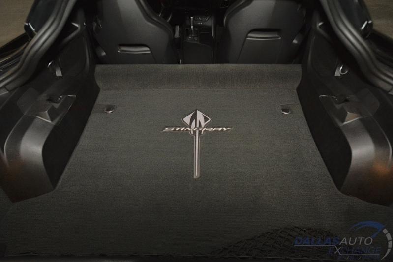 Chevrolet Corvette 2016 price $43,989