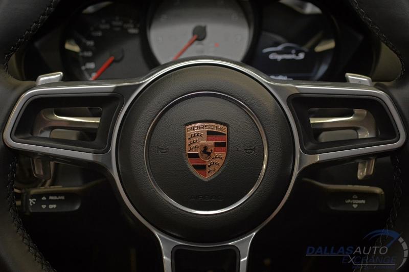 Porsche 718 Cayman 2018 price $67,989