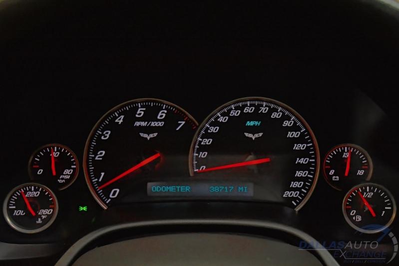 Chevrolet Corvette 2007 price $23,989
