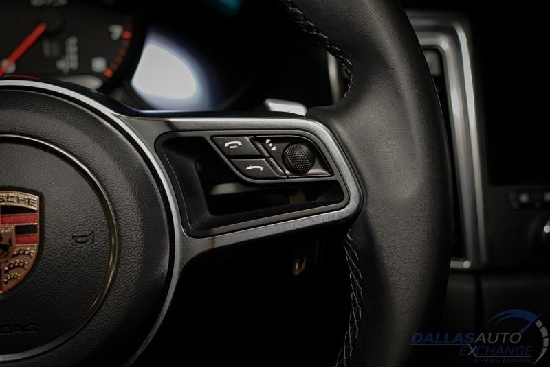 Porsche Macan 2017 price $58,989