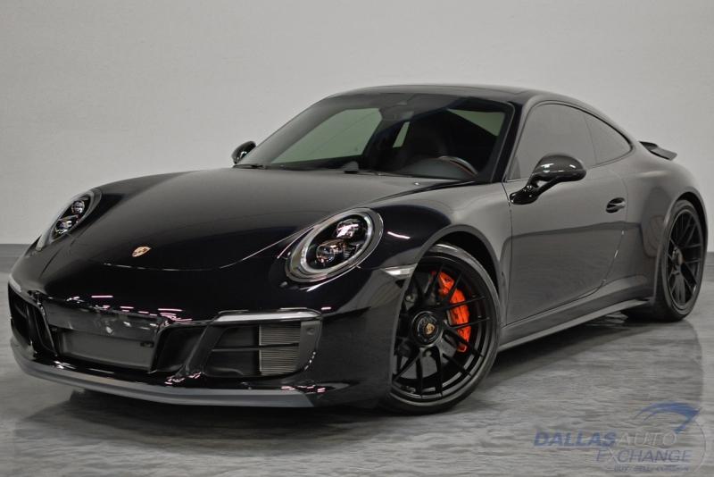 Porsche 911 2018 price $127,489