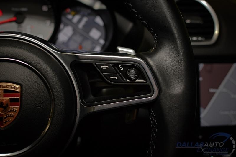 Porsche 718 Cayman 2017 price $56,989