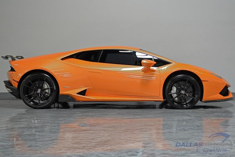 Lamborghini Huracan 2015 price $179,989