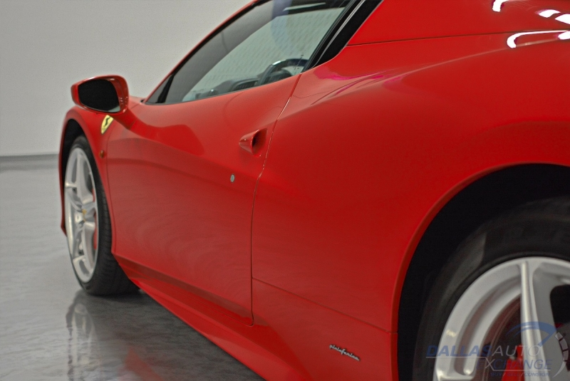 Ferrari 458 Italia 2014 price $209,989