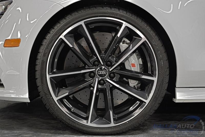 Audi RS 7 2017 price $79,989