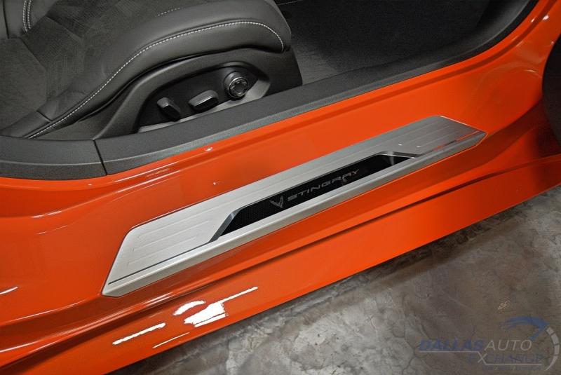 Chevrolet Corvette 2020 price $104,989