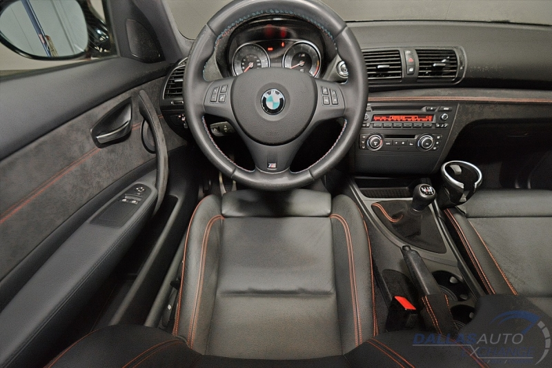 BMW 1 Series M 2011 price $61,989